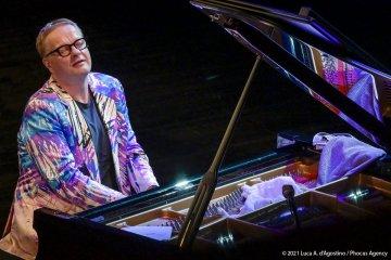 Il Volo del Jazz - Iiro Rantala