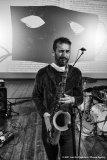 """Il Volo del Jazz - Francesco Bearzatti Tinissima """"Zorro"""""""